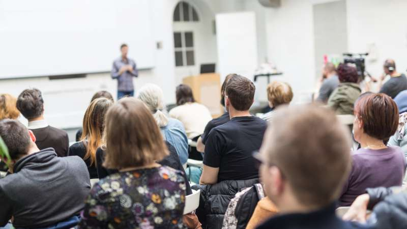 University Startup Mentoring de Glovo y Startup Valencia