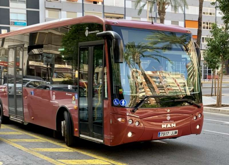 Autobús urbà -EPDA