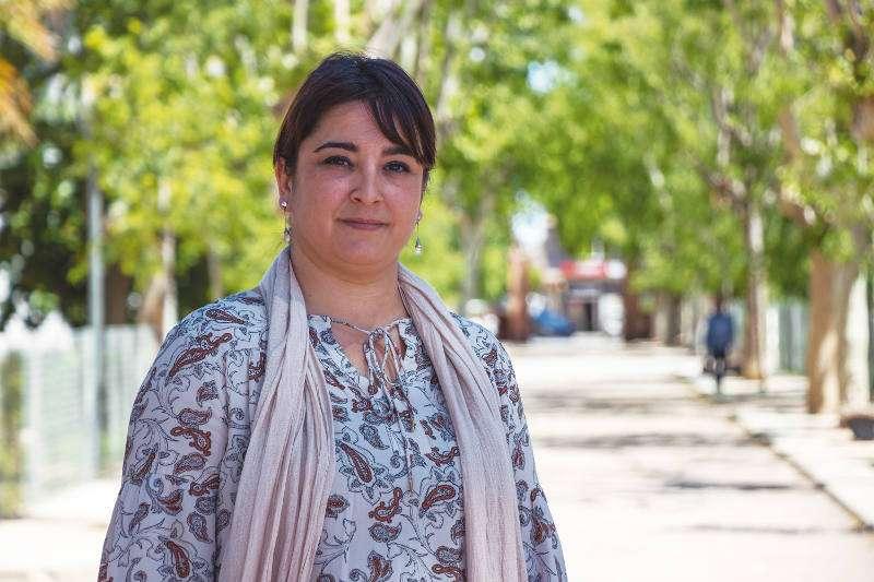 La concejala de Turismo, Natalia Antonino. EPDA