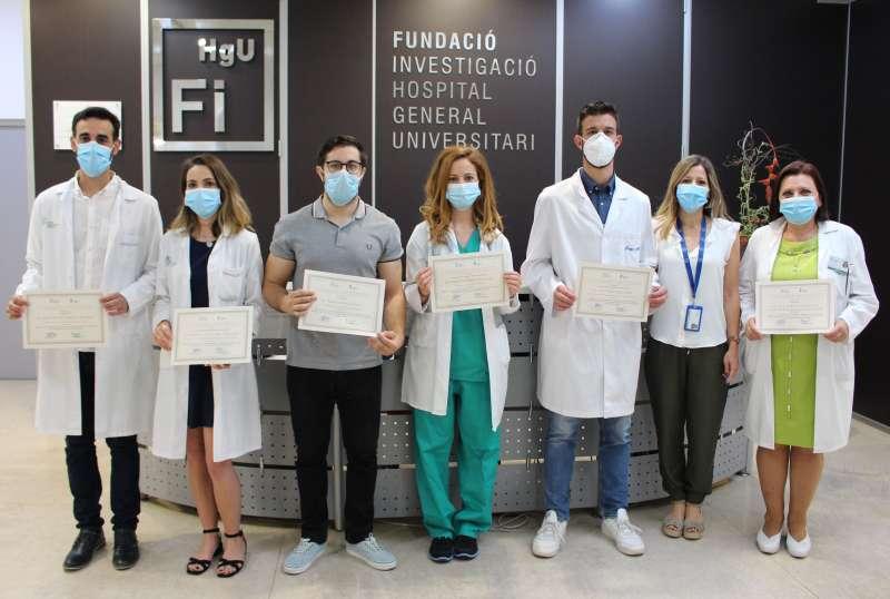 Fundación de Investigación del Hospital General Universitario de Valencia (FIHGUV). EPDA