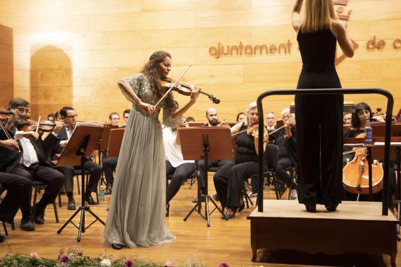 Tetiana Lutsyk, ganadora de la pasada edición