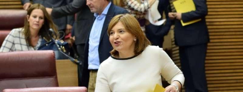Isabel Bonig. EPDA