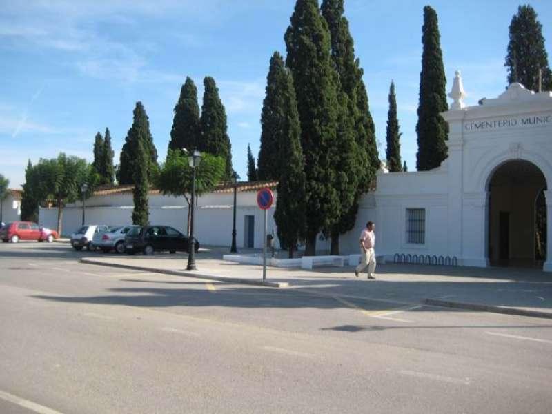 Cementeri municipal de Nules.