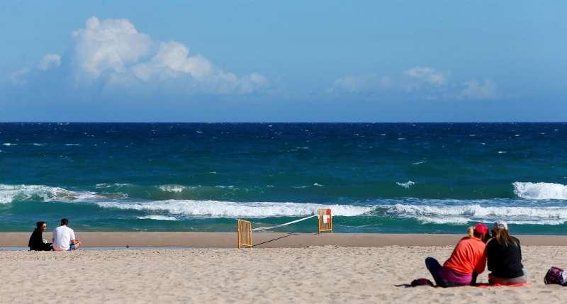 Playa/EFE