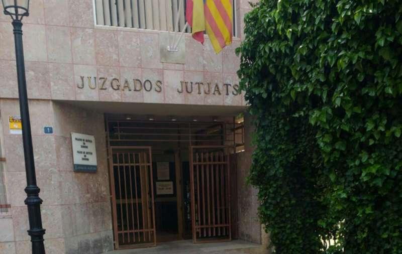 El Juzgado de Segorbe es uno de los más grandes en extensión de la provincia