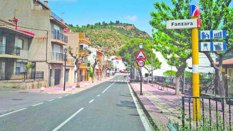 Fanzara