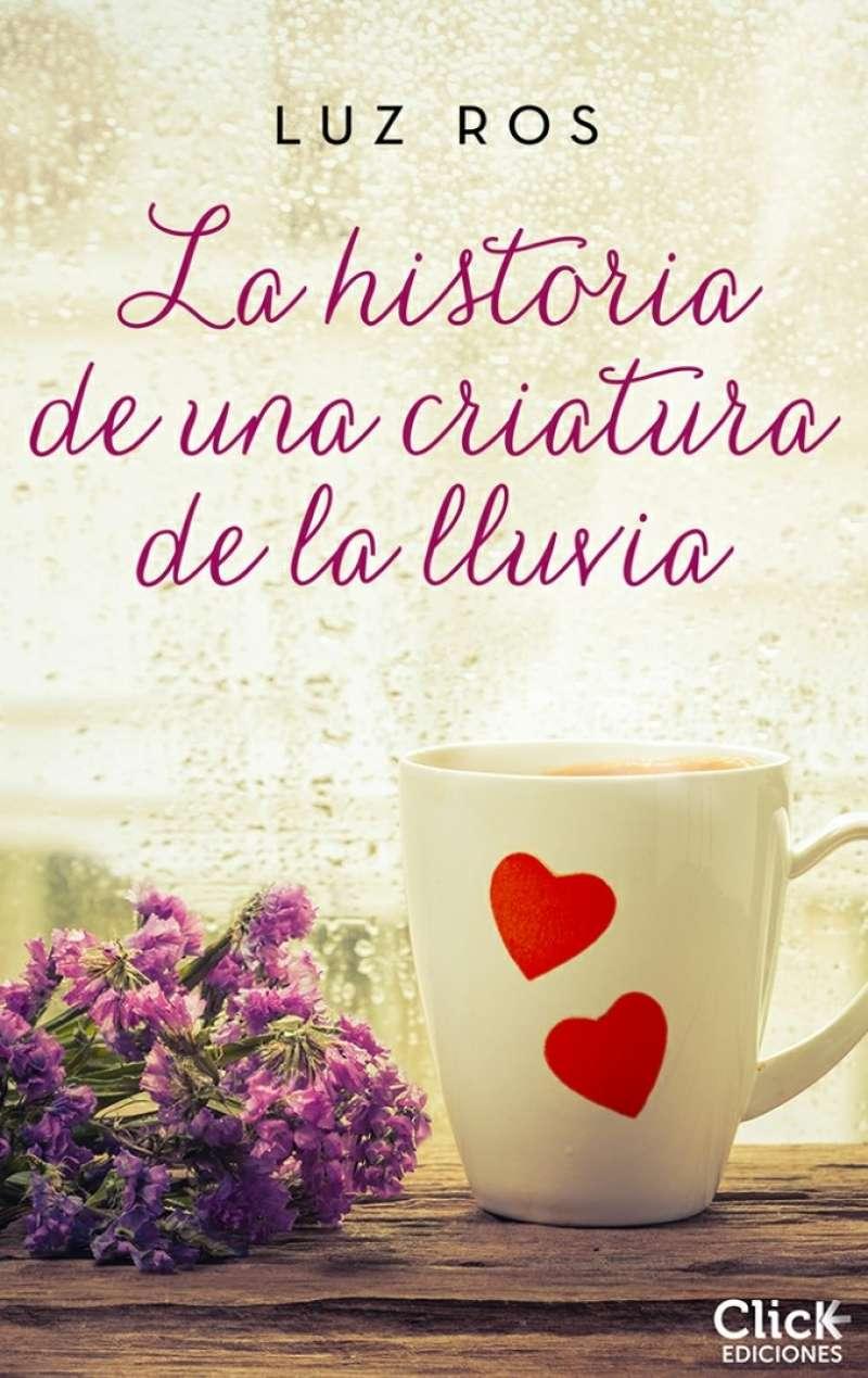 Portada de la novela de Luz Ros. EPDA