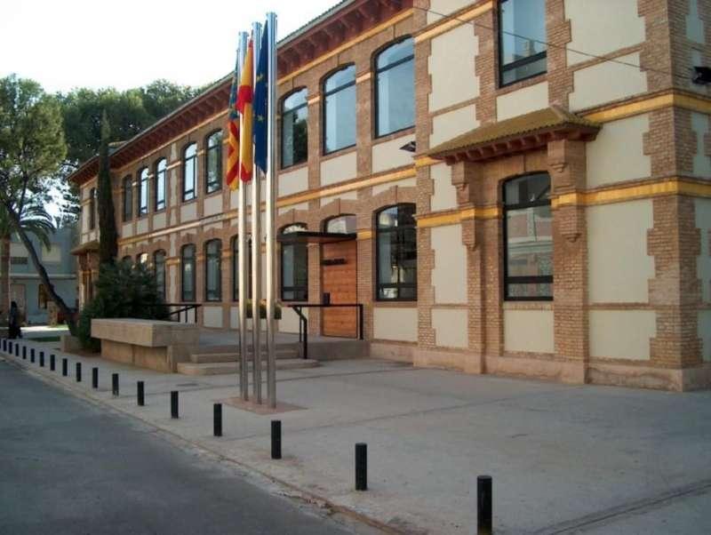 Ajuntament de Massanassa