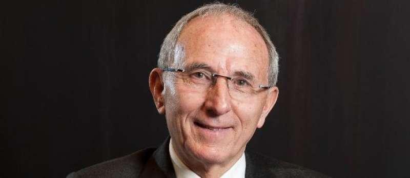 Francisco Pons, presidente del grupo empresarial Importaco. EPDA