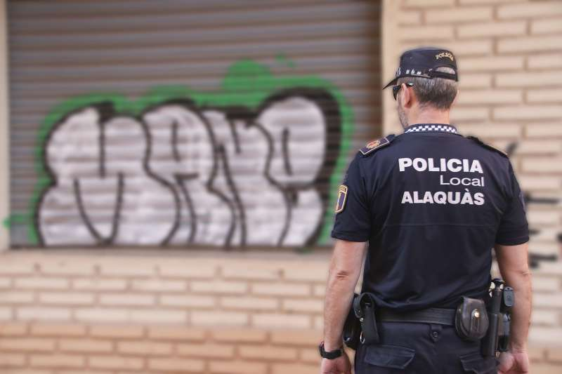 Policia Local d