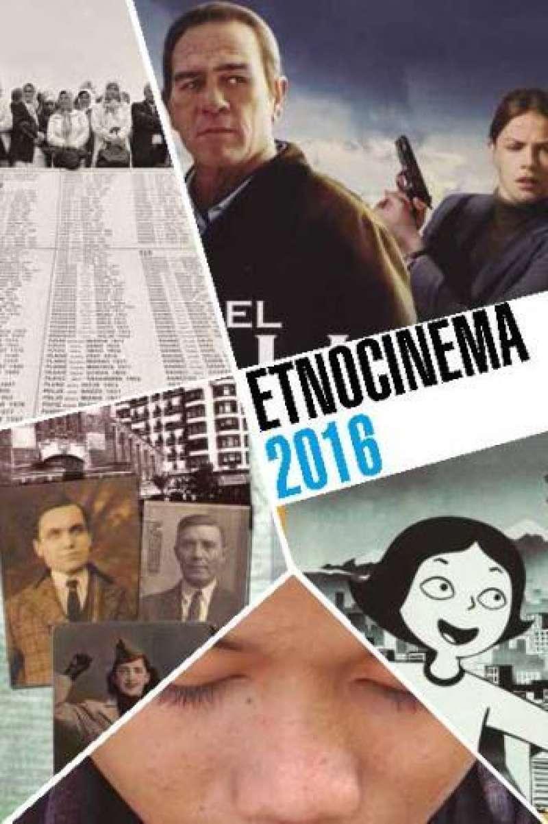 Cartel de Etnocinema 2016