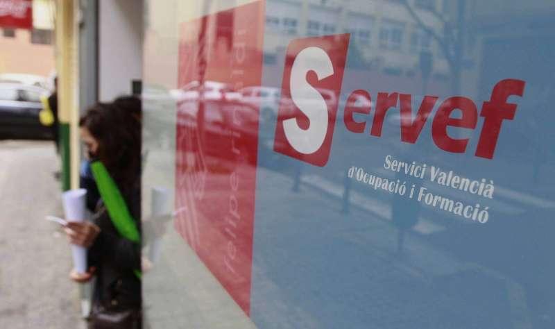 Oficina del SERVEF