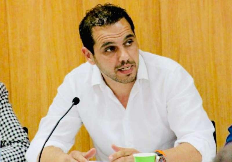 Jorge Ibáñez. EPDA