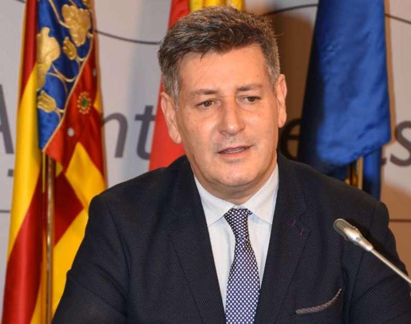 Jose Enrique Aguar