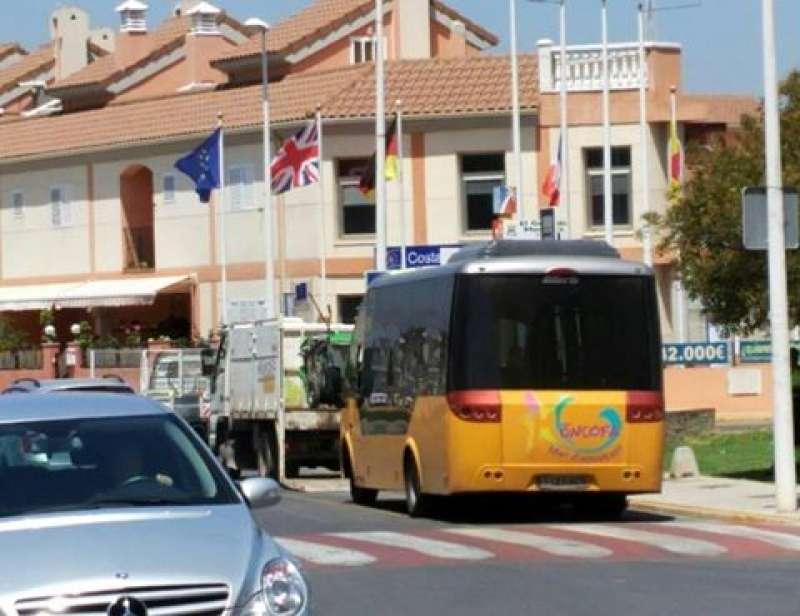 Bus/EPDA