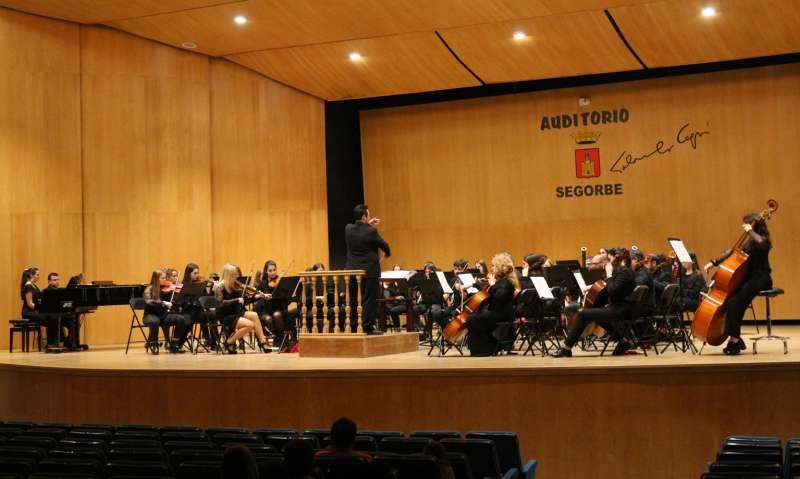 Orquesta José Perpiñán
