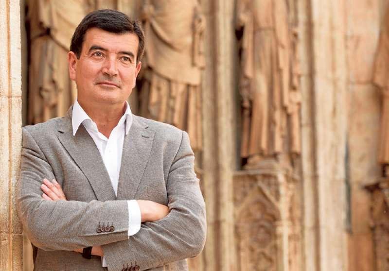 Giner, portavoz Ciudadanos Ayuntamiento de València EPDA