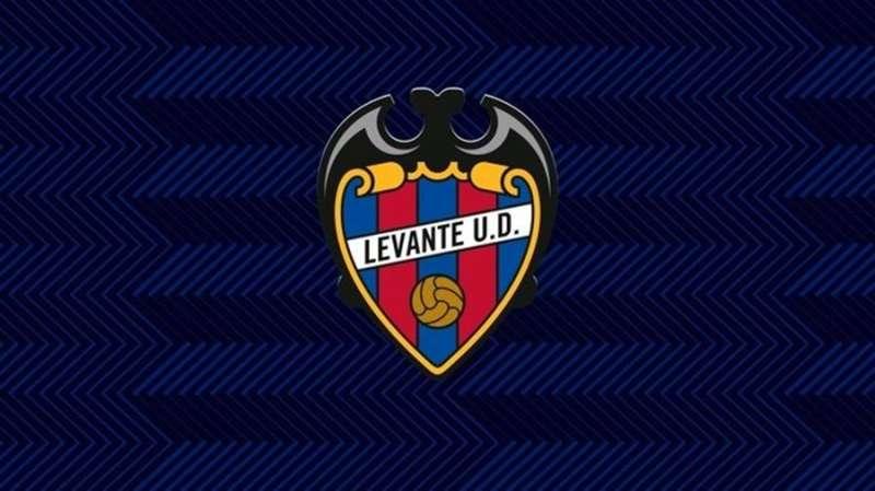 Escudo del Levante UD que encabeza el comunicado del #LevanteUDFS