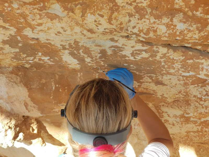 Cueva del Manzano de Xaló