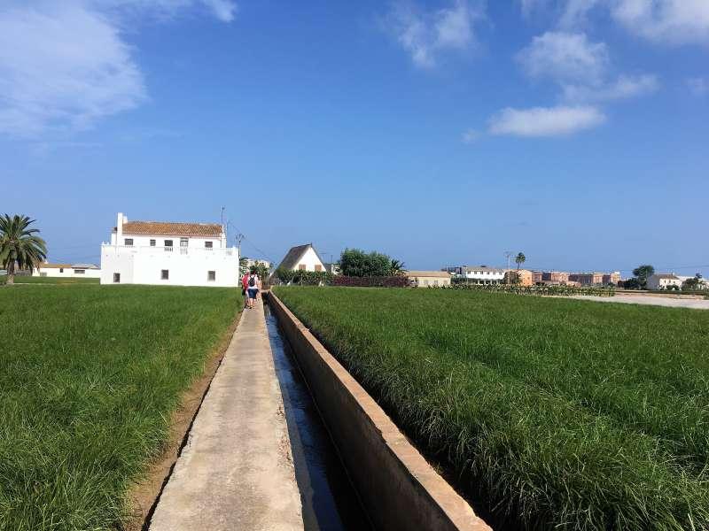 L?Horta es un destino turístico muy atractivo./ HORTA VIVA