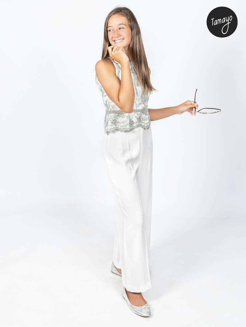Daniela posa para ElPeriodicodeAqui.com. FOTO VICENTE RUPÉREZ