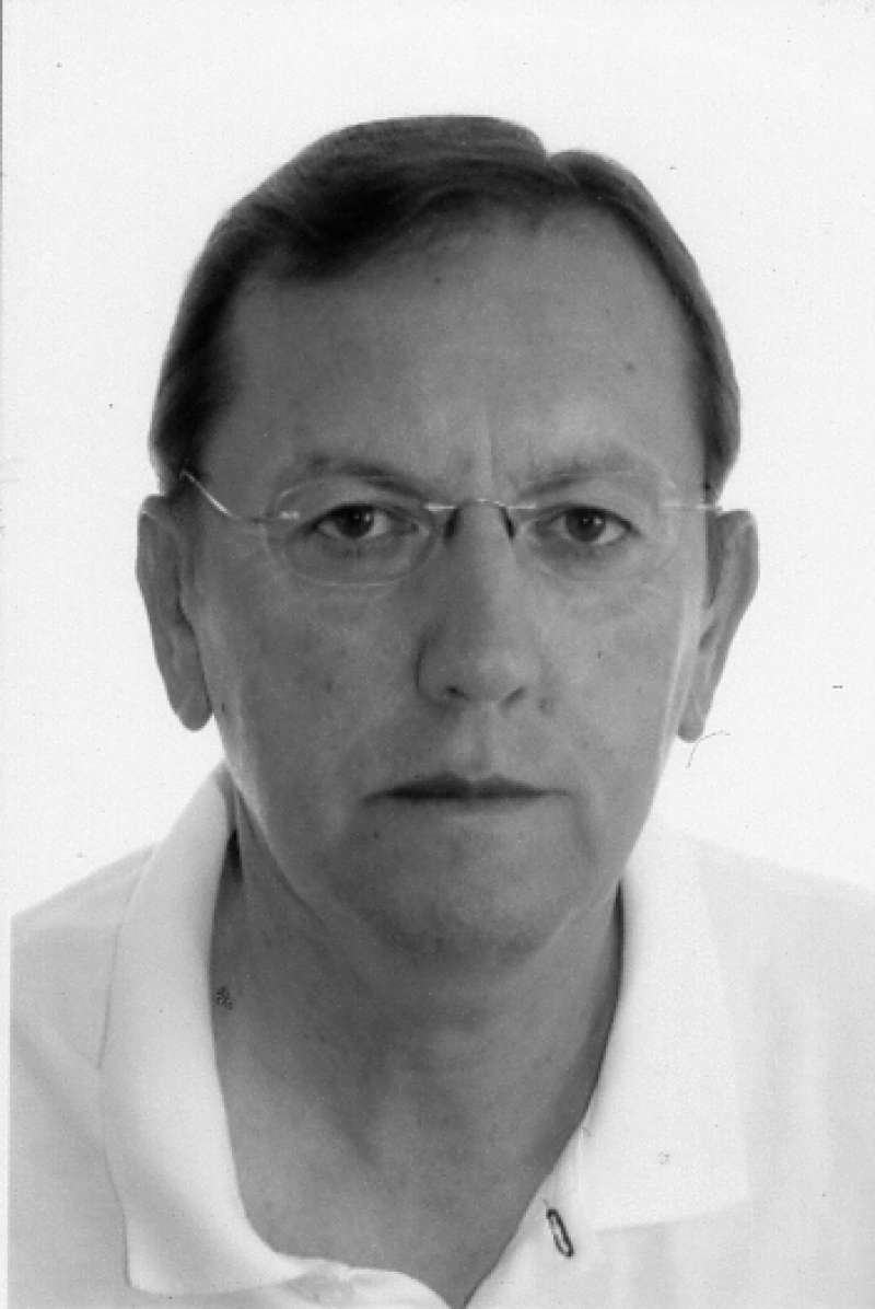 Leopoldo Bonías