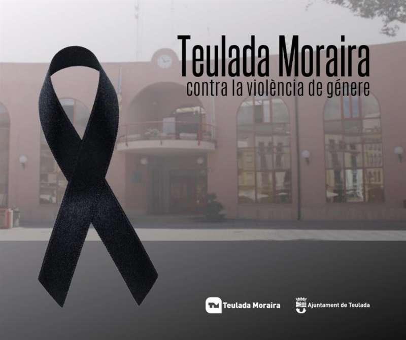 Imagen compartida en redes sociales por el Ayuntamiento de Teulada-Moraira