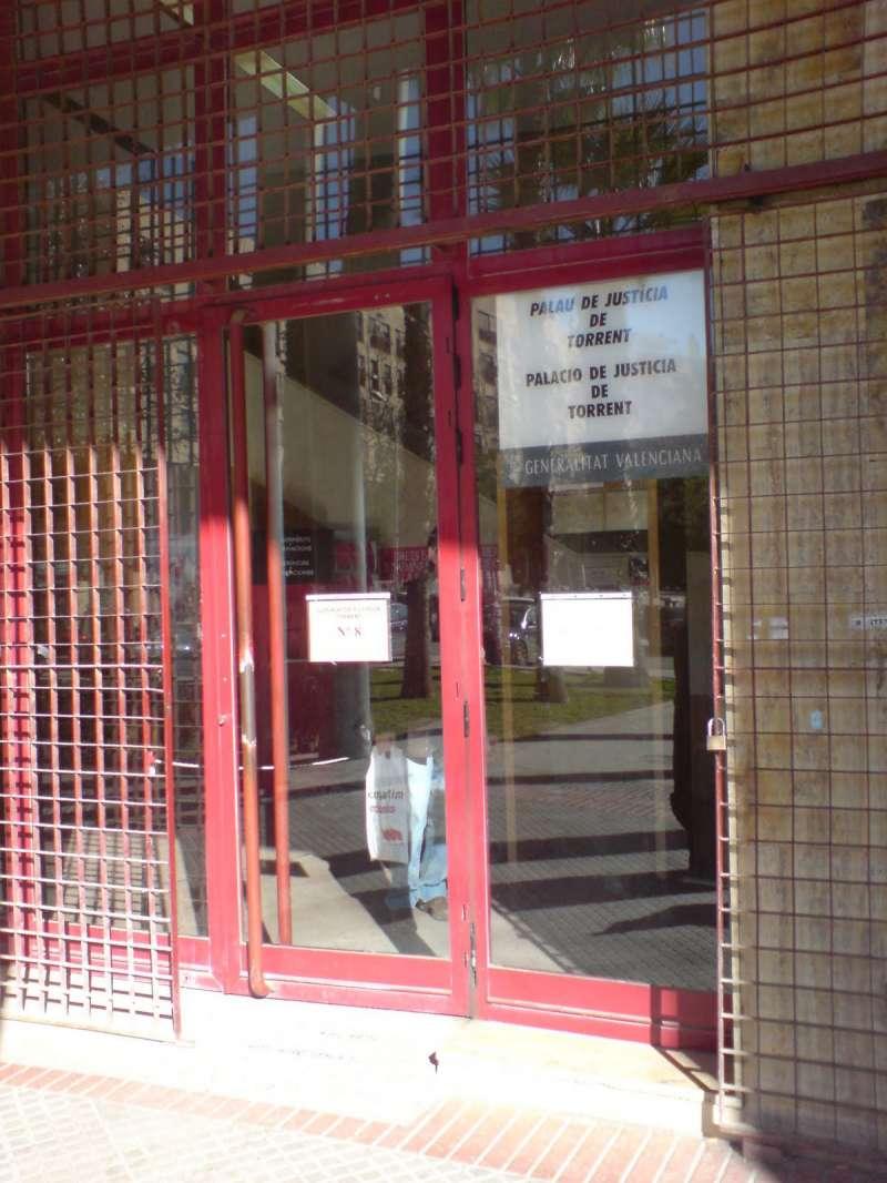 El alcalde de Aldaia denuncia en el juzgado que es víctima de una presunta estafa procesal