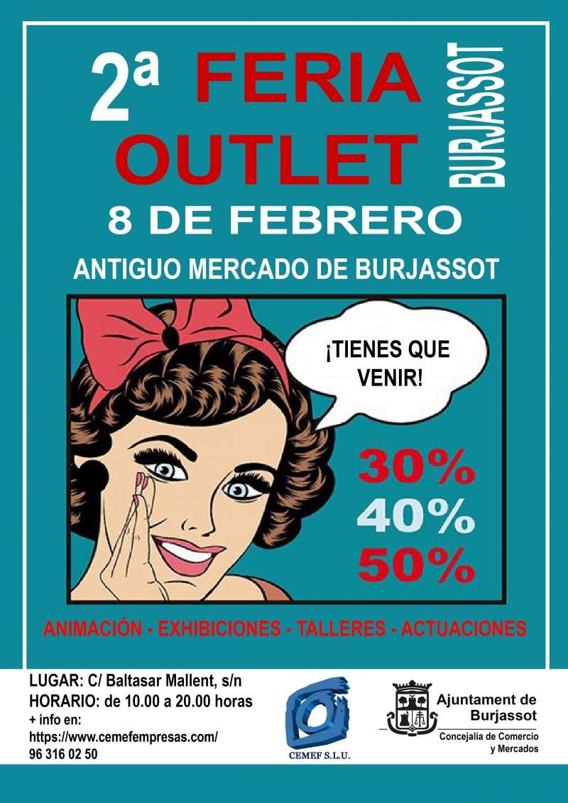 II Feria del Outlet