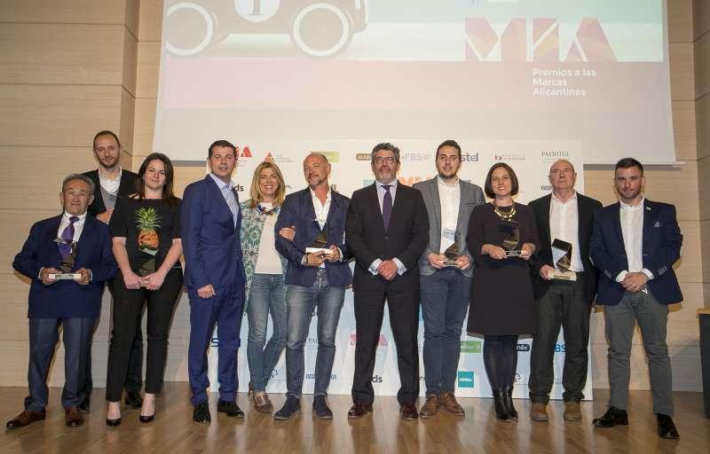 Premios MIA