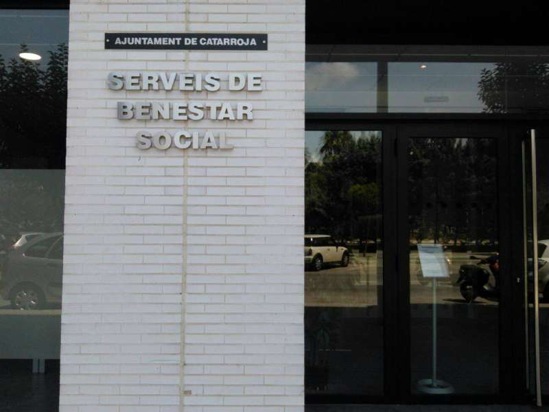 Serveis Socials de Catarroja. EPDA