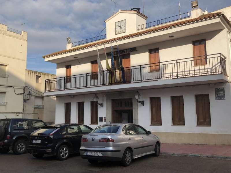 Ajuntament de Santa Magdalena