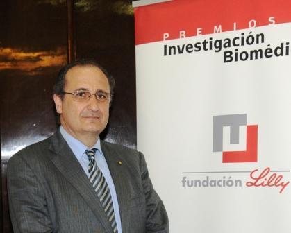 Andrés Moya. Foto EPDA