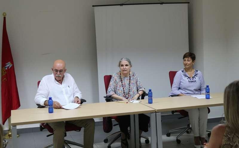 El Consell apoya las actividades de la Fundación