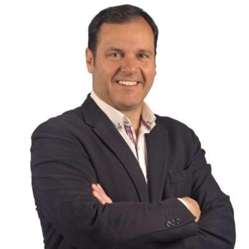El popular Sergio Muniesa. EPDA