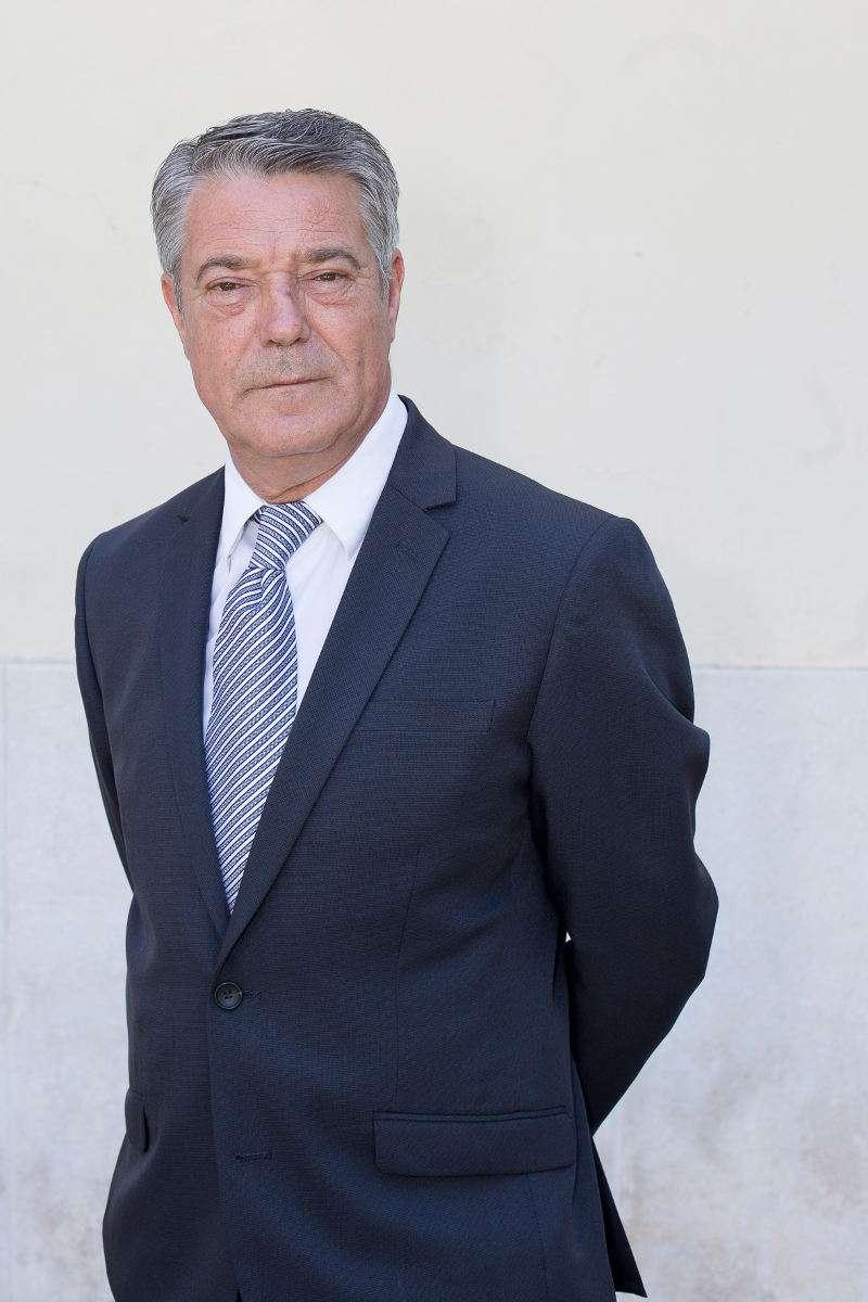 Joan Ignaci Culla, presidente de Som Valencians. EPDA