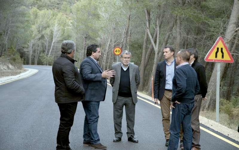 La Diputación invertirá 450.000 euros