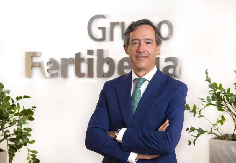 Javier Goñi. / EPDA