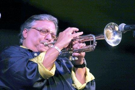Arturo Sandoval. Foto EPDA