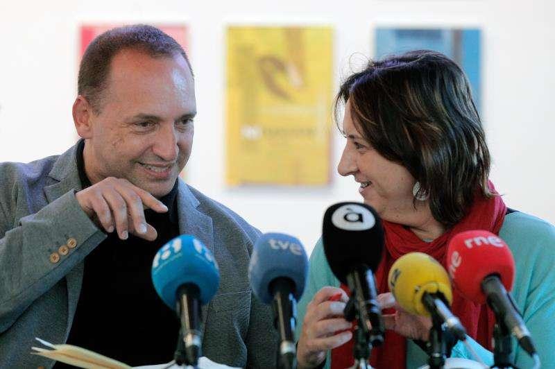 Dalmau y Pérez Garijo. EFE