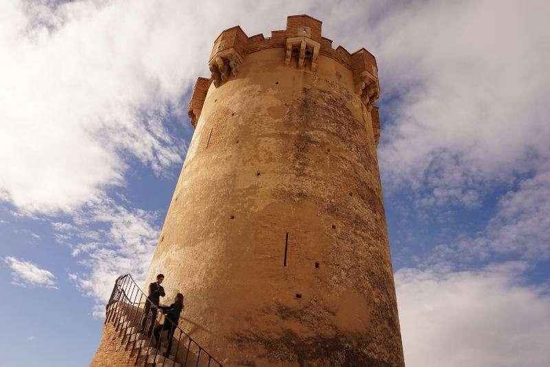 Torre de Paterna. EPDA