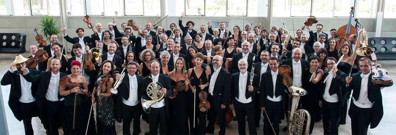Orquesta de València. EPDA