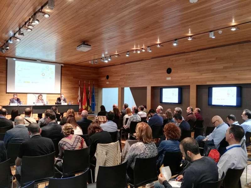 Riba-roja presenta las medidas locales para reducir las emisiones de CO2