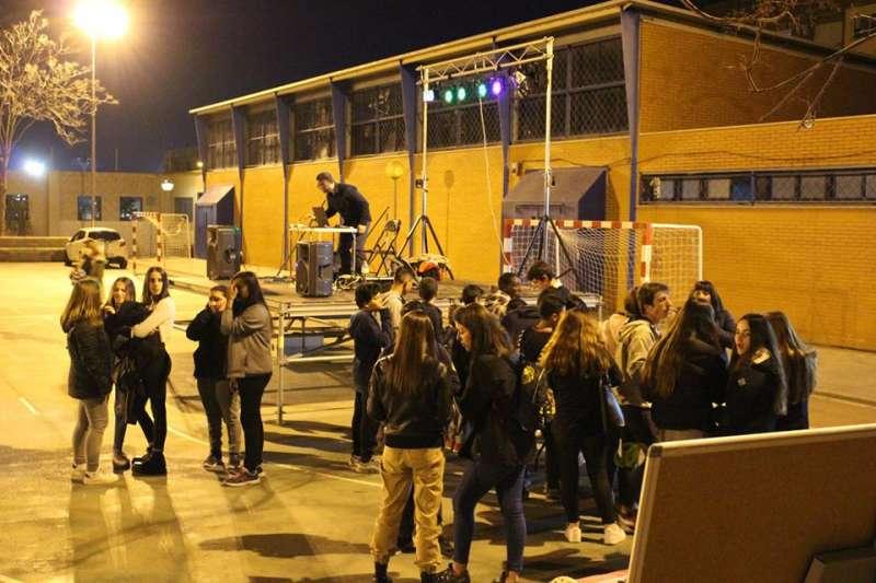 Imagen de la Zombie Party