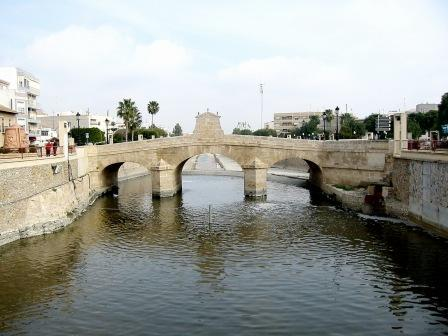 La inversión, dentro del Plan de Confianza, tiene un presupuesto de 800.000 euros. Foto del municipio. EPDA.
