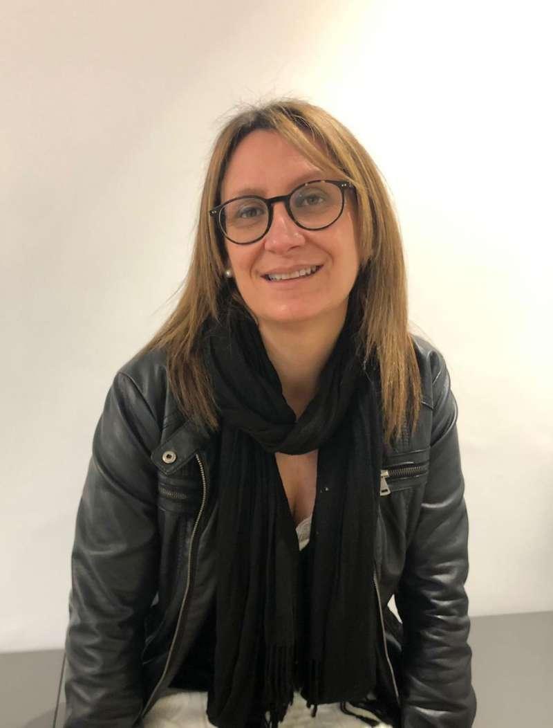 Mª Ángeles Beaus. EPDA.