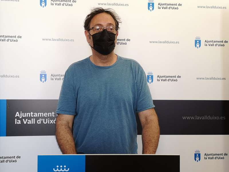 Fernando Daròs/EPDA