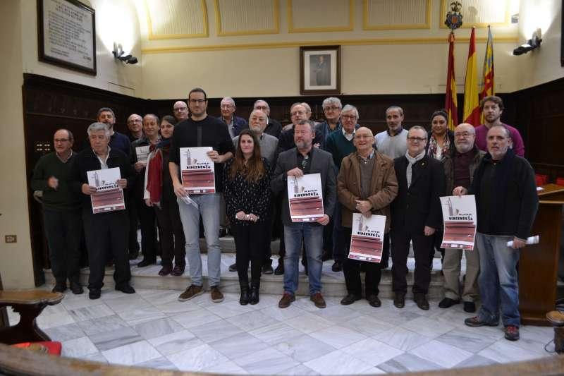 Presentación del programa. EPDA