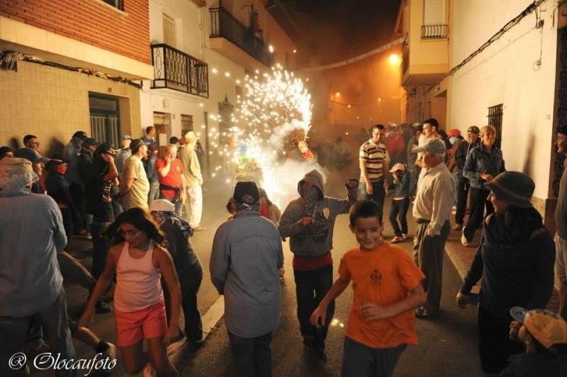 Fiestas de Olocau./ OlocauFoto