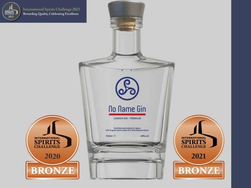La gin premiada